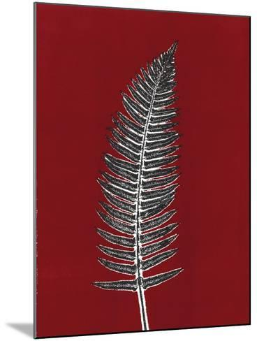 Red 5-Mary Margaret Briggs-Mounted Premium Giclee Print