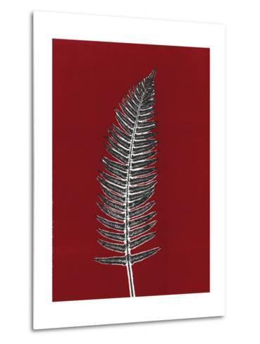 Red 5-Mary Margaret Briggs-Metal Print