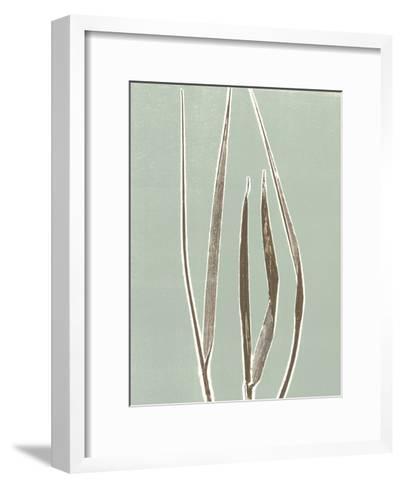 Tall Grass 1-Mary Margaret Briggs-Framed Art Print