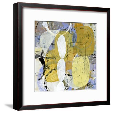 Armada, E-JB Hall-Framed Art Print