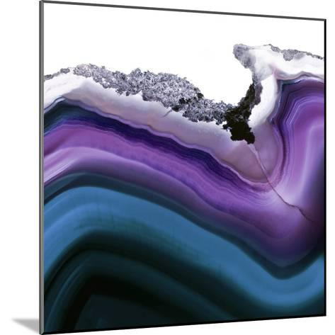 Aster Agate A-GI ArtLab-Mounted Premium Photographic Print