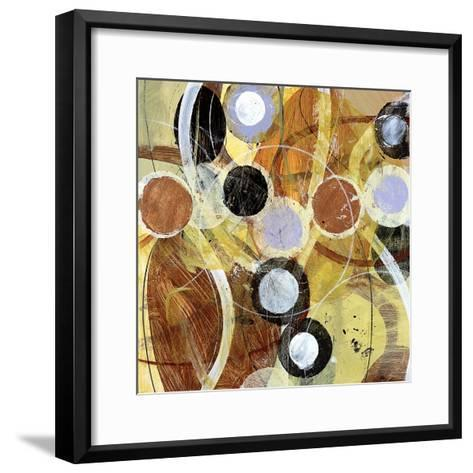 Horde, A-JB Hall-Framed Art Print