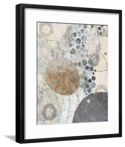 Fusa 4-David Owen Hastings-Framed Art Print