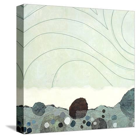 Pathways V: Seeing-David Owen Hastings-Stretched Canvas Print