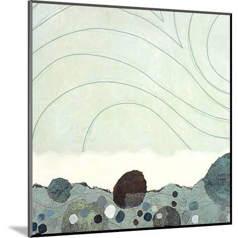 Pathways V: Seeing-David Owen Hastings-Mounted Premium Giclee Print