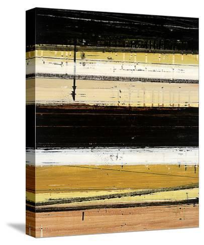 Frill B-JB Hall-Stretched Canvas Print