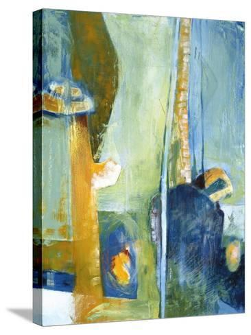 French Studio-Jenny Nelson-Stretched Canvas Print