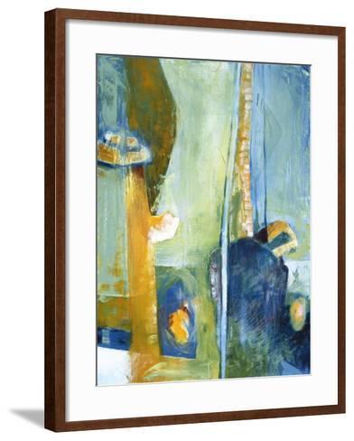 French Studio-Jenny Nelson-Framed Art Print