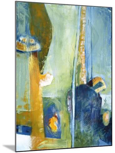 French Studio-Jenny Nelson-Mounted Premium Giclee Print