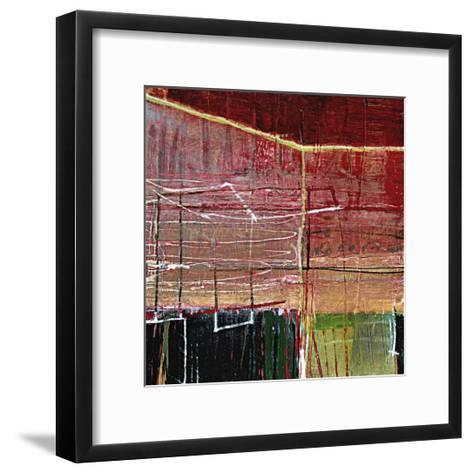 From the Porch-Ed Kranick-Framed Art Print