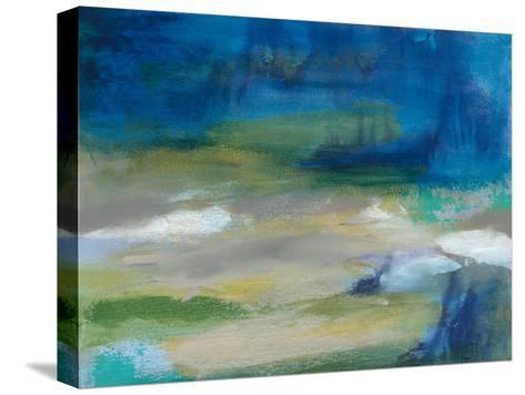 Viewpoint II-Sisa Jasper-Stretched Canvas Print