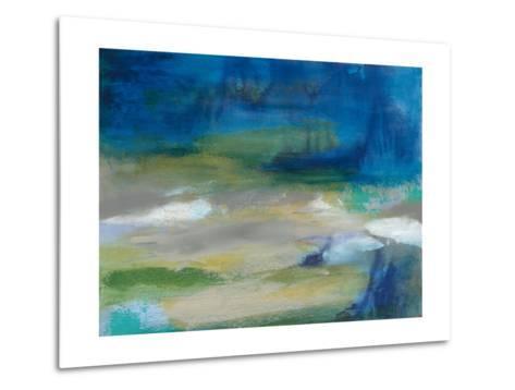 Viewpoint II-Sisa Jasper-Metal Print
