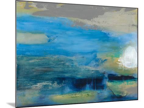 Viewpoint III-Sisa Jasper-Mounted Art Print