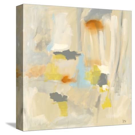 Sacred II-Sisa Jasper-Stretched Canvas Print