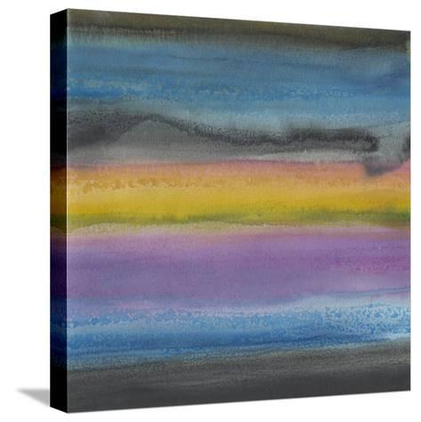 Juniper Mist II-Renee W^ Stramel-Stretched Canvas Print