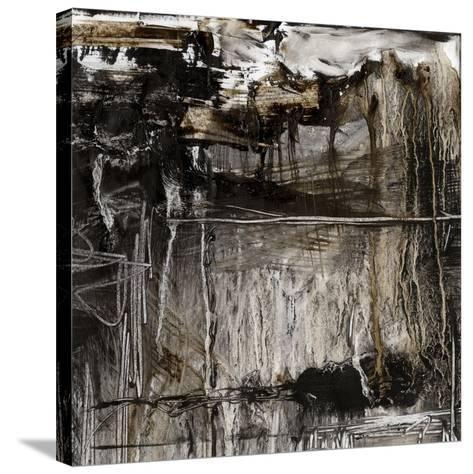 Continuum II-Ethan Harper-Stretched Canvas Print
