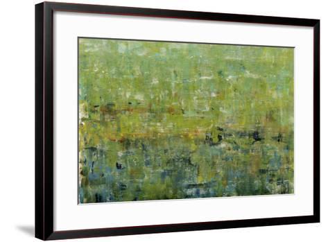 Opulent Field I-Tim O'toole-Framed Art Print