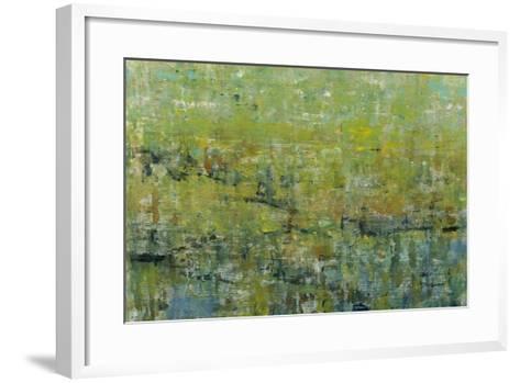Opulent Field II-Tim O'toole-Framed Art Print