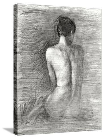 Light Study II-Ethan Harper-Stretched Canvas Print
