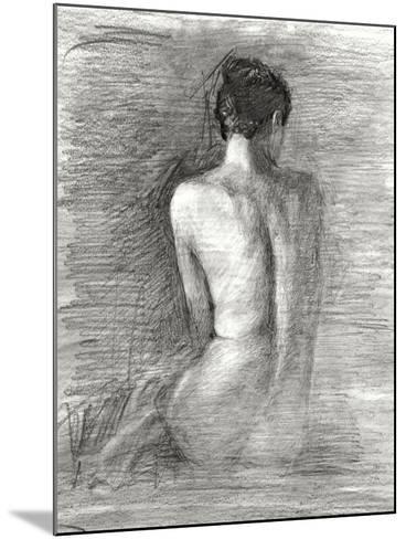 Light Study II-Ethan Harper-Mounted Art Print