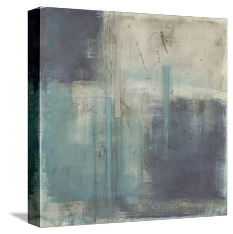 Crossfade I-Erica J^ Vess-Stretched Canvas Print