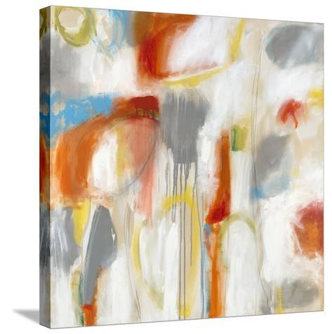 Direction III-Sisa Jasper-Stretched Canvas Print