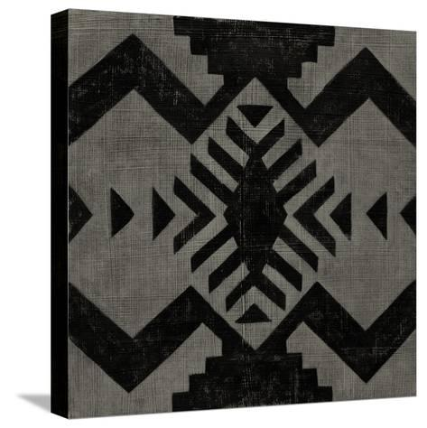 Midnight Journey IV-Chariklia Zarris-Stretched Canvas Print