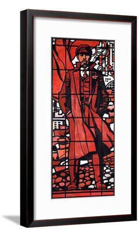 Ripe Apples-Ennemond Alexandre Petitot-Framed Art Print