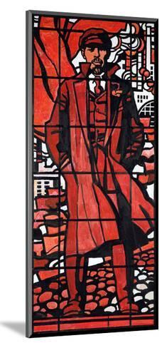 Ripe Apples-Ennemond Alexandre Petitot-Mounted Giclee Print