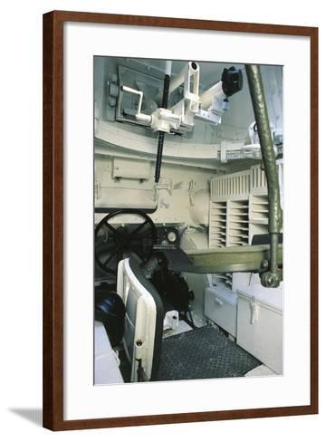 Armored Car AB43, 1944--Framed Art Print