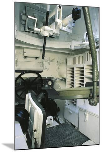 Armored Car AB43, 1944--Mounted Giclee Print