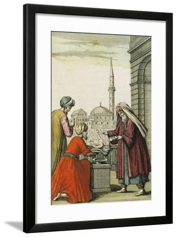 Circumcision, Turkey Print--Framed Art Print