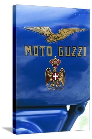 Moto Guzzi, 1942--Stretched Canvas Print
