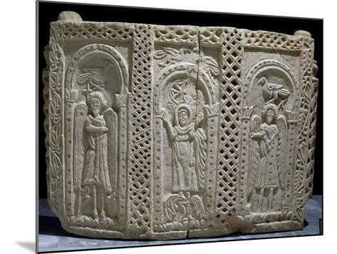 Lectern from Elmali, Turkey, Early Christian Period--Mounted Giclee Print