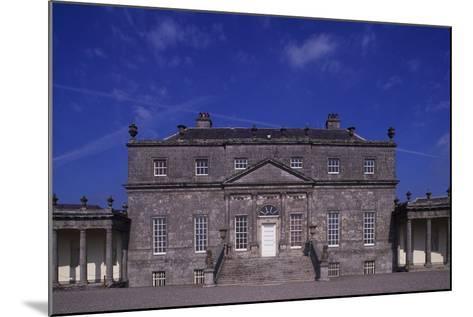 Russborough House, 1741--Mounted Giclee Print