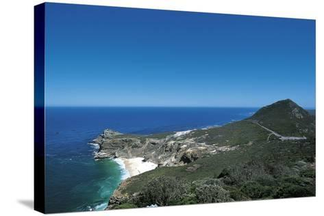 South Africa, Western Cape Province, Cape Town, Cape of Good Hope Nature Reserve--Stretched Canvas Print