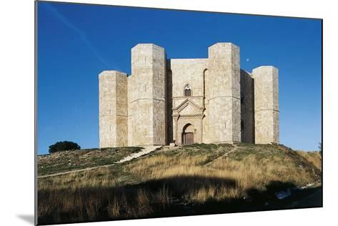 Castel Del Monte, 1229-1249--Mounted Giclee Print