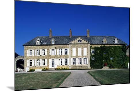 Facade, Le Hameau De Quehen,Isques, Nord-Pas-De-Calais, France--Mounted Giclee Print