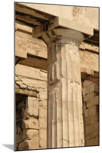Parthenon, Athens, Greece--Mounted Giclee Print