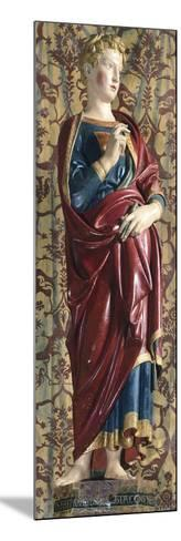 Gabriel by Jacopo Della Quercia--Mounted Giclee Print