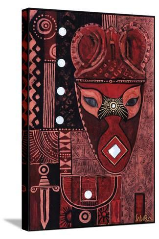 Justice, 2013-Sabira Manek-Stretched Canvas Print
