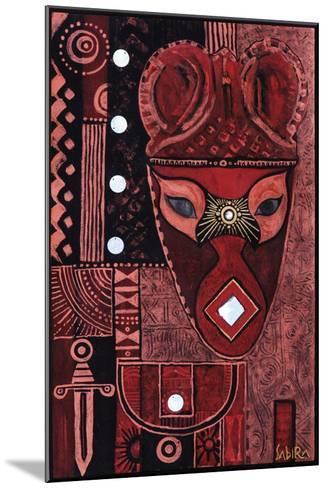 Justice, 2013-Sabira Manek-Mounted Giclee Print