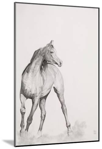 Moving Image, Series 1, 2012-Emma Kennaway-Mounted Giclee Print