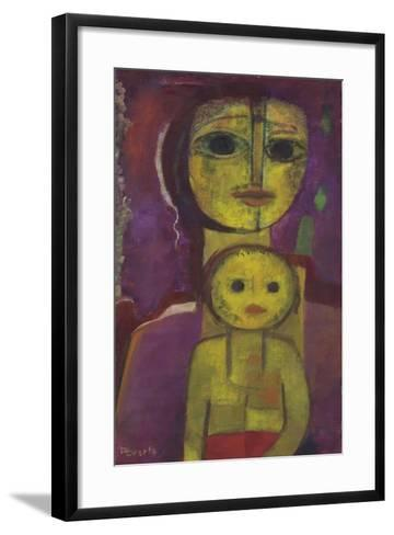 Untitled-Anneliese Everts-Framed Art Print