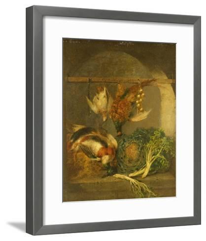 Still Life-Benjamin Blake-Framed Art Print