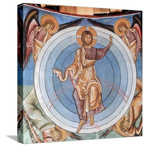 Ascension, 1192--Stretched Canvas Print