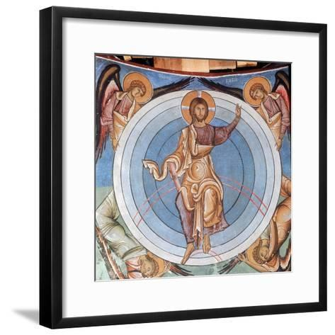 Ascension, 1192--Framed Art Print