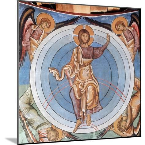 Ascension, 1192--Mounted Giclee Print