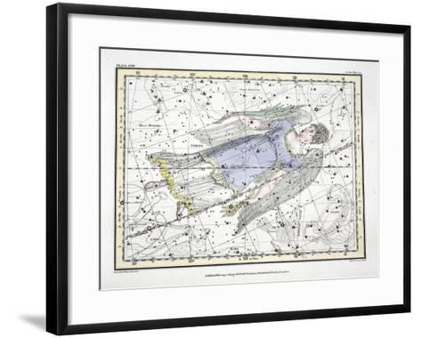 The Constellations-Alexander Jamieson-Framed Art Print