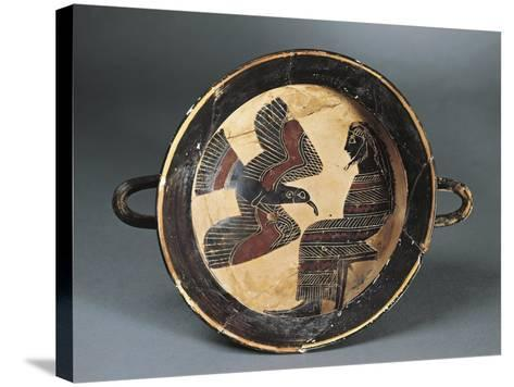 Kylix--Stretched Canvas Print